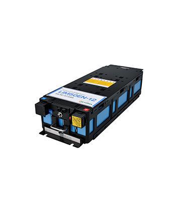 産業用リチウムイオン電池