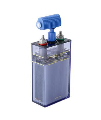 産業用アルカリ蓄電池(焼結式アルカリ蓄電池)