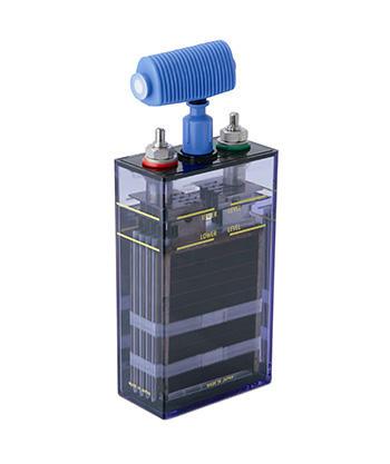 産業用アルカリ蓄電池(ポケット式アルカリ蓄電池)