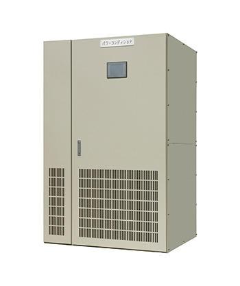 太陽光発電システム(系統連系型パワーコンディショナ)